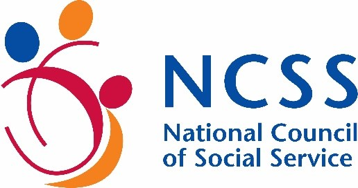 National Council of Social Services